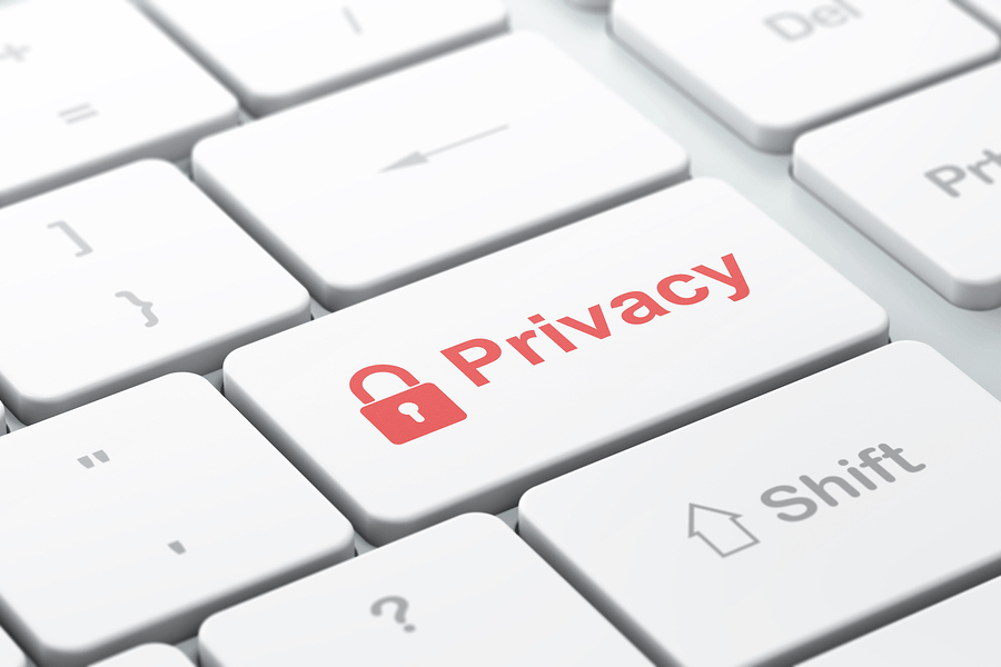 Privacy and Protection of Personal Information